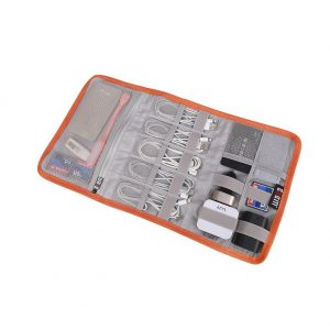 slim travel organizer
