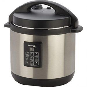 Fagor 6qt top-rated Multicooker