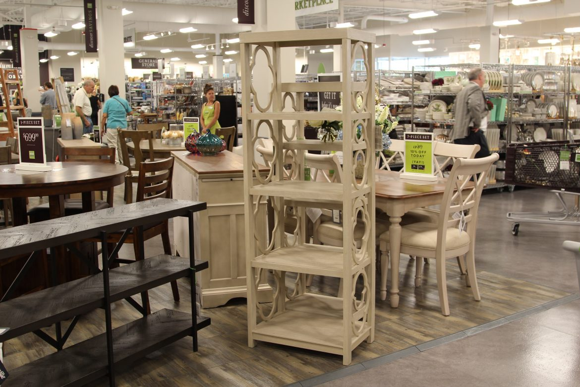 HomeSense vs HomeGoods: Where You Should Shop + Annapolis Store Grand Opening First Look