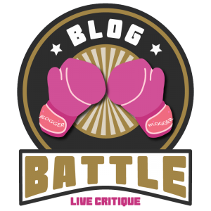Blog Battle - Eat Travel Hustle's Monthly Live Website Critique